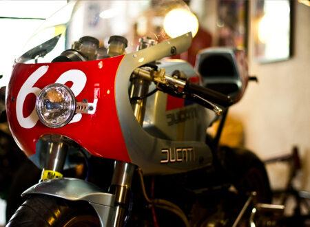 Radical Ducati 17