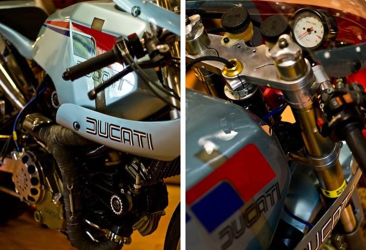 Radical Ducati 8484 Radical Ducati