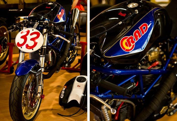 Radical Ducati 98787 Radical Ducati