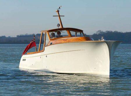 Spirit Yacht P40 9 450x330 - P40 by Spirit Yachts