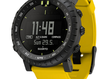 Suunto Core Yellow Crush 450x330 - Suunto Core Yellow Crush