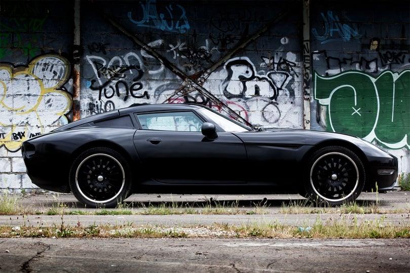 The Lightning GT 1