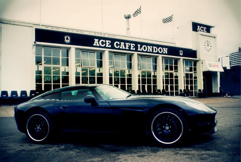 The Lightning GT 5