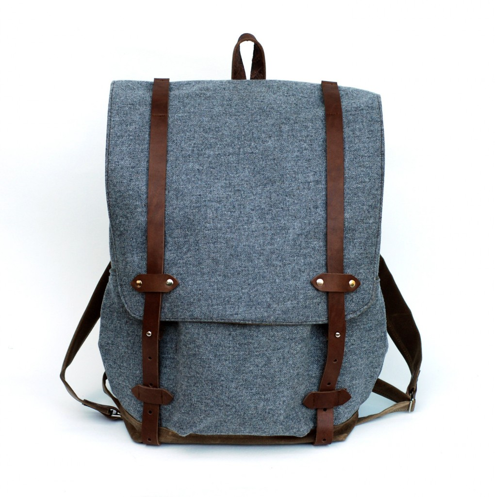 The Wayfarer Backpack 1 1020x1024 The Wayfarer Backpack