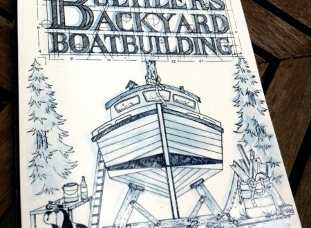 buehlers backyard boatbuilding 450x330 - Buehler's Backyard Boatbuilding
