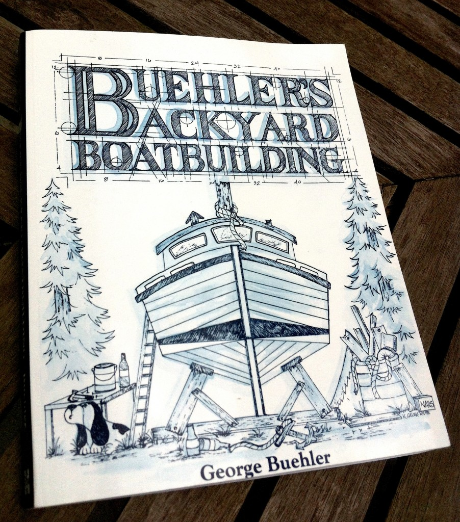 buehlers backyard boatbuilding
