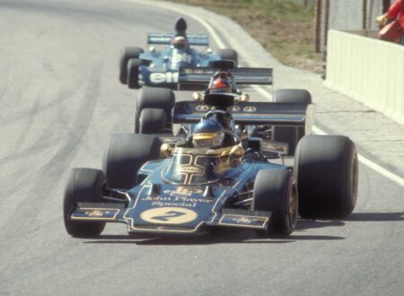 ronniepeterson lotus cosworth anderstorp 1973 450x330 - If You're Not Winning, You're Not Trying