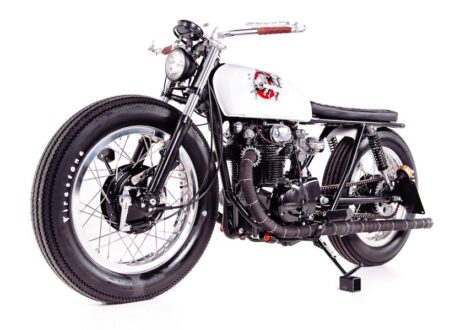 white fish 004 450x330 - The Brat by Garage Project Motorcycles
