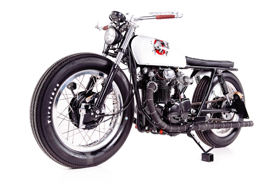 white fish 004 The Brat by Garage Project Motorcycles