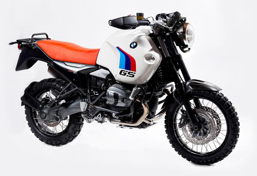 BMW  KIT R120 G:S 6
