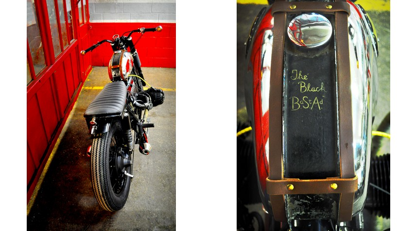 BMW R60:6 by Blitz Motorcycles 4