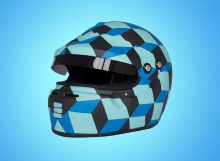 Cube Helmet by Death Spray 1 450x330 - Cube Helmet by Death Spray