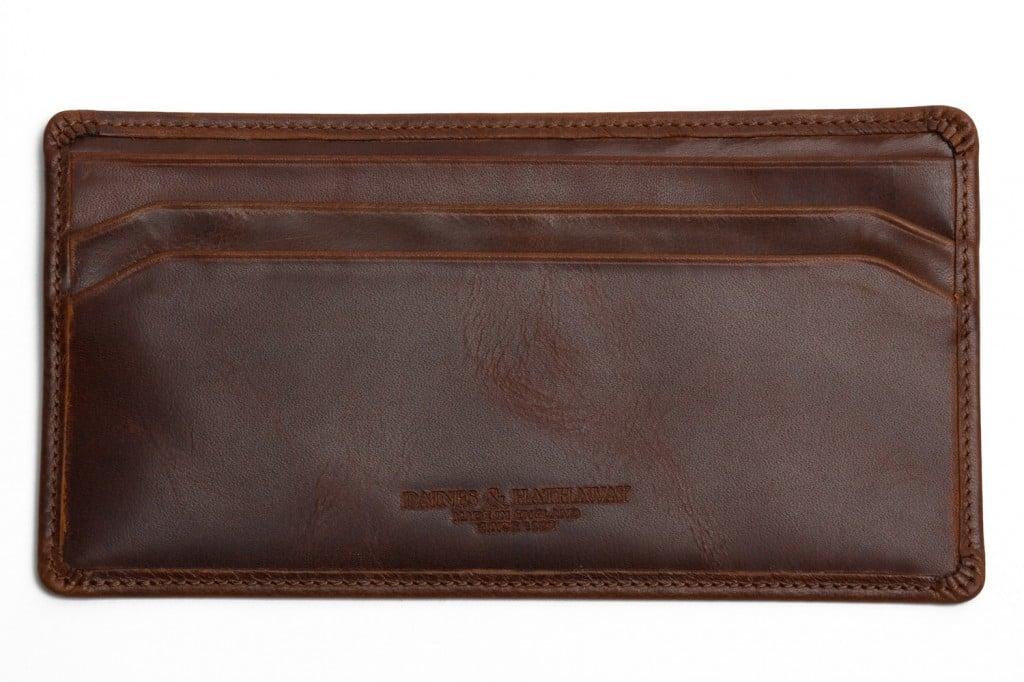 Daines & Hathaway Dress Wallet 1