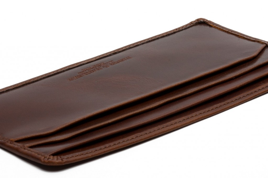 Daines & Hathaway Dress Wallet