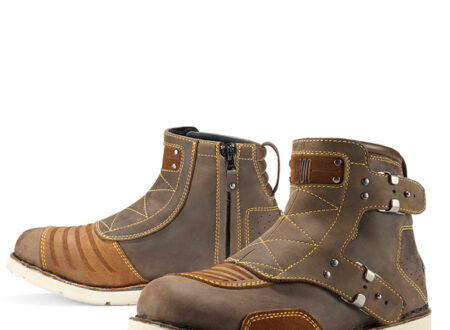 ElBajoBootBrownFront1 450x330 - El Bajo Boot by Icon 1000