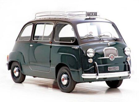 Fiat 600 Multipla 450x330 - Fiat 600 Multipla