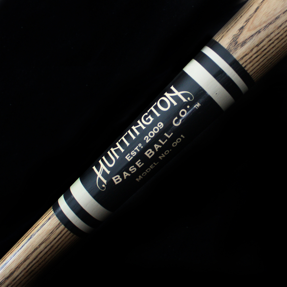 Huntington Base Ball Bat 1