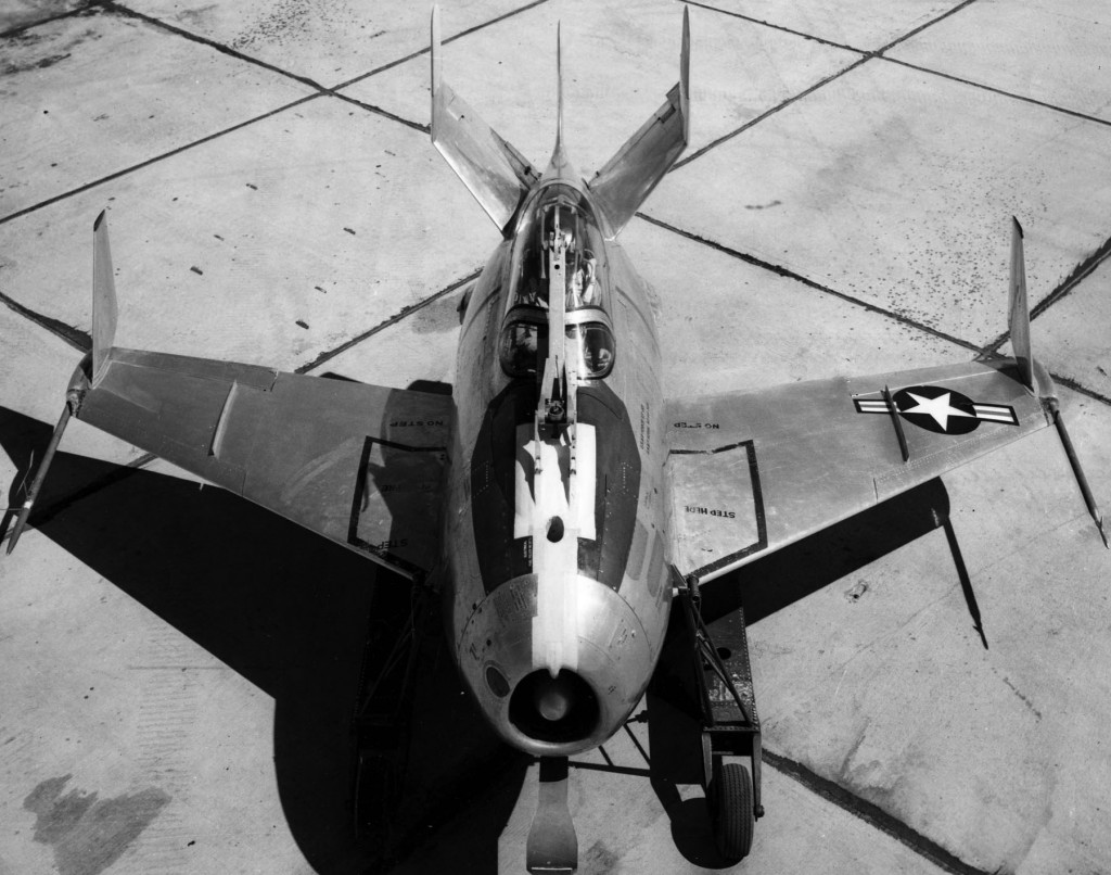 McDonnell XF-85