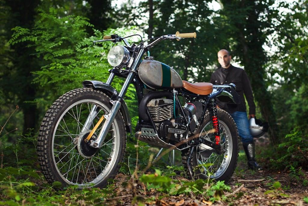Old Suzuki Colector Bikes