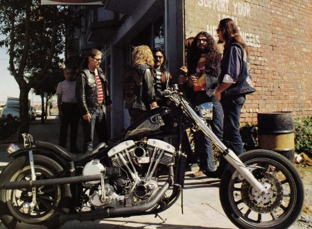 hells angels harley davidson 450x330 - Support Your Local Hell's Angels