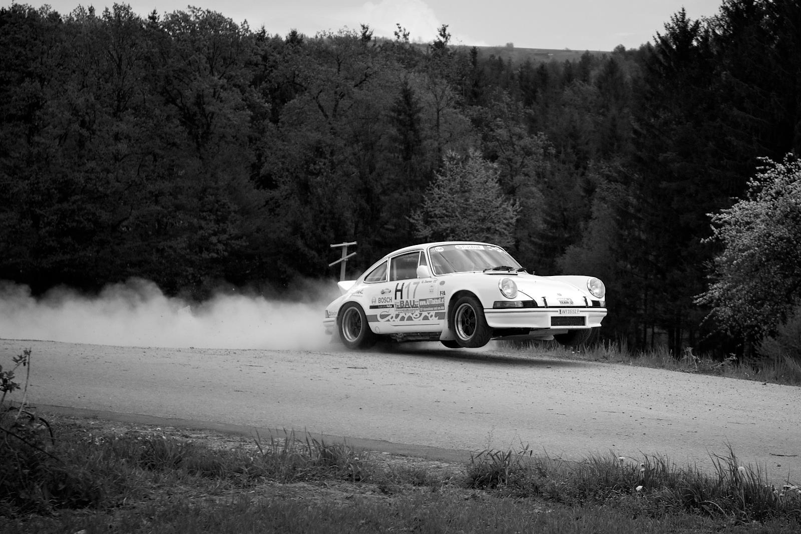 porsche 911 rally Porsche 911 Airways