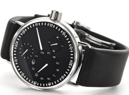 ressence watches 450x330 - Ressence 1001 Watch