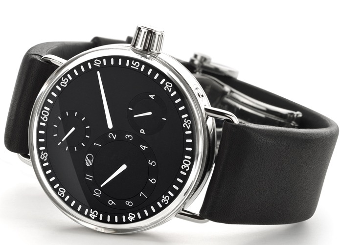 Ressence 1001 watch for Ressence watches