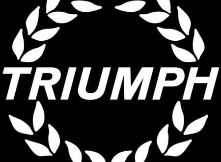 triumph motor company logo 450x330 - Vintage Triumph Motorcycle Factory Film