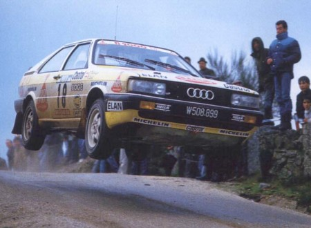 1987 AUDI Rally Portugal 450x330 - 1987 WRC Rally Portugal