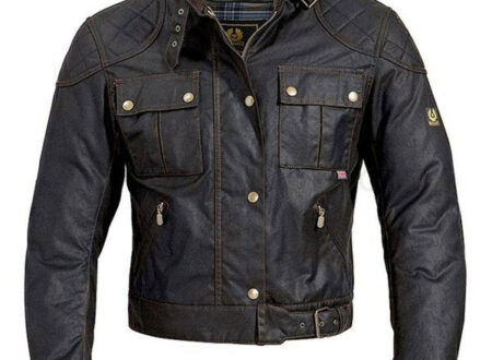 BELSTAFF MOJAVE BROOKLANDS WAX JACKET 450x330 - Belstaff Mojave Brooklands Jacket