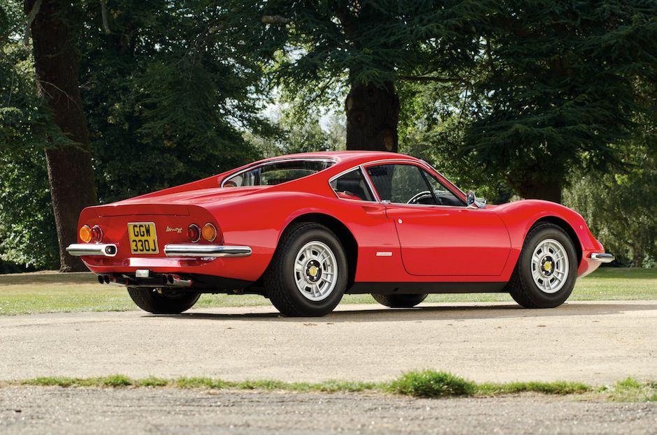 Ferrari Dino 246 GT 2