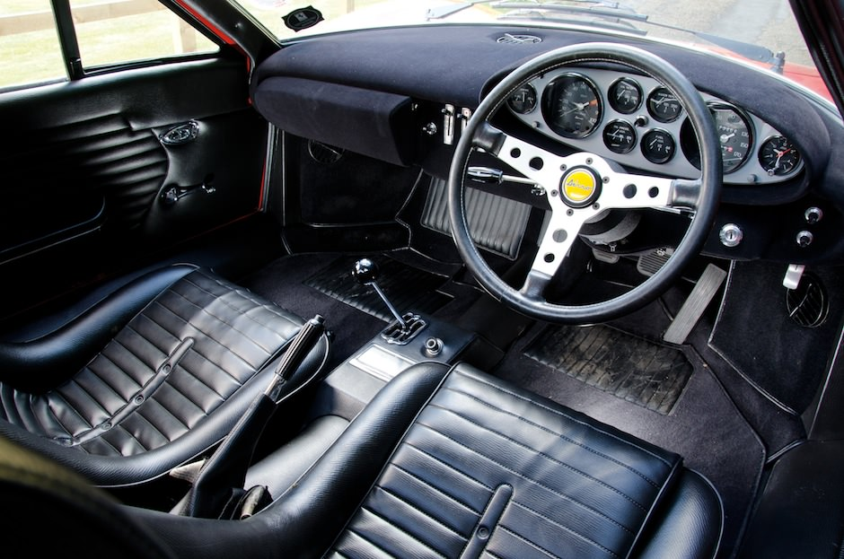 Ferrari Dino 246 GT 4