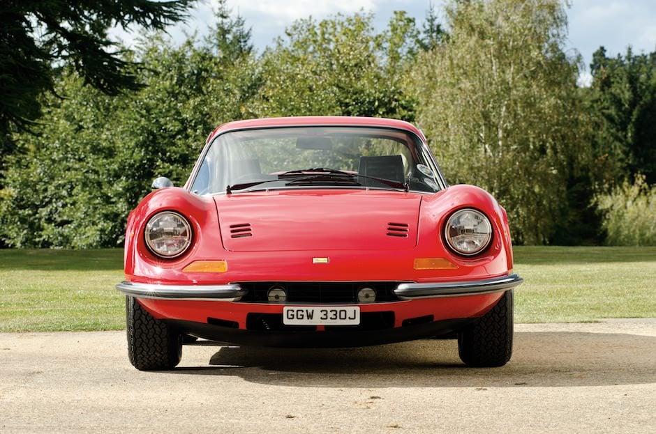 Ferrari Dino 246 GT 6