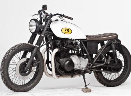 Kawasaki KZ750B 3