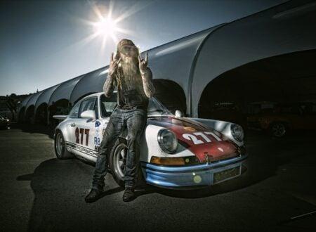 Magnus Walker 450x330 - Urban Outlaw