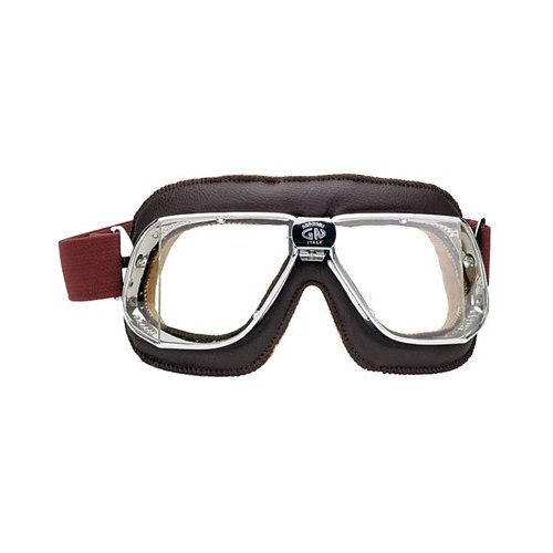 Nannini Goggles The Silodrome Selection