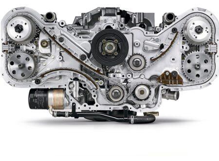 Subaru H6 450x330 - H6 Boxer Engine