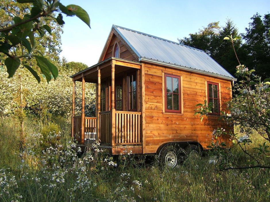 Tumbleweed Epu House 2