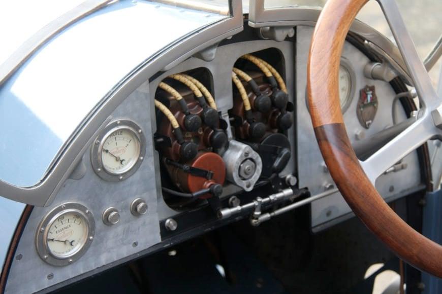 Type 13 Brescia Bugatti 2