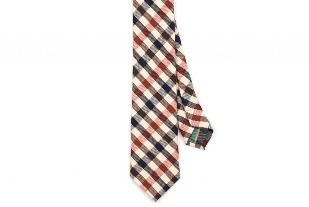 bo chan skinny tie