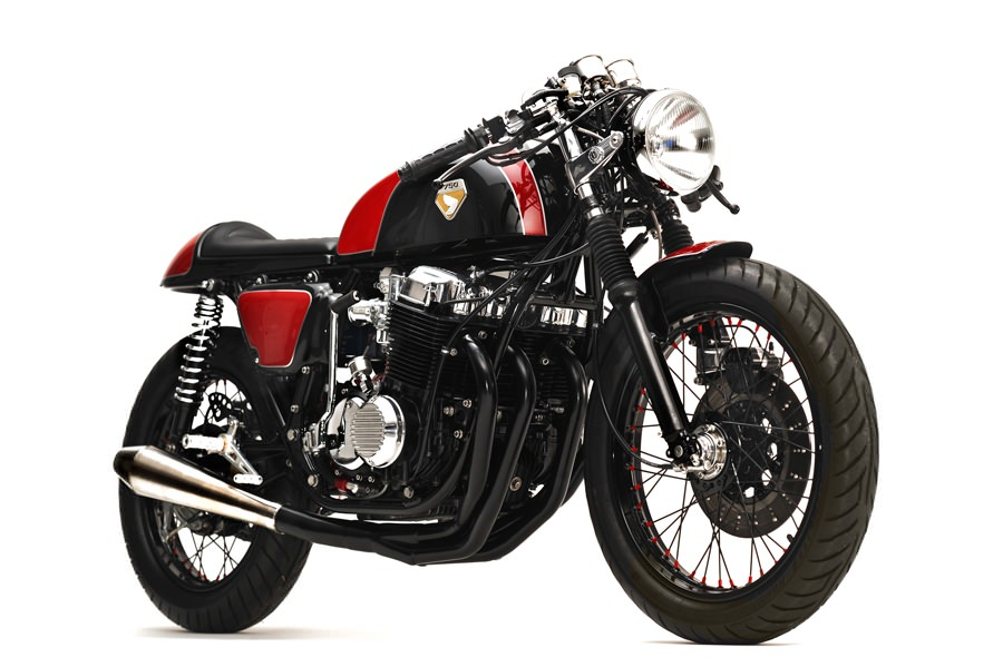 honda cb750 cafe racer 6 Buying Guide Honda CB750