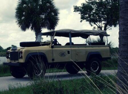 land rover defender 110 3 450x330 - Land Rover Defender Safari 110