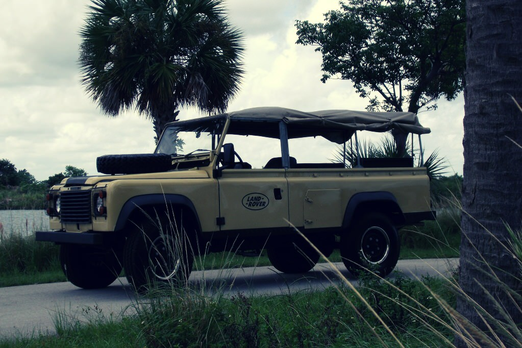 overland including hout defender beach sale us florida with bay kit for complete landrover on rover land not