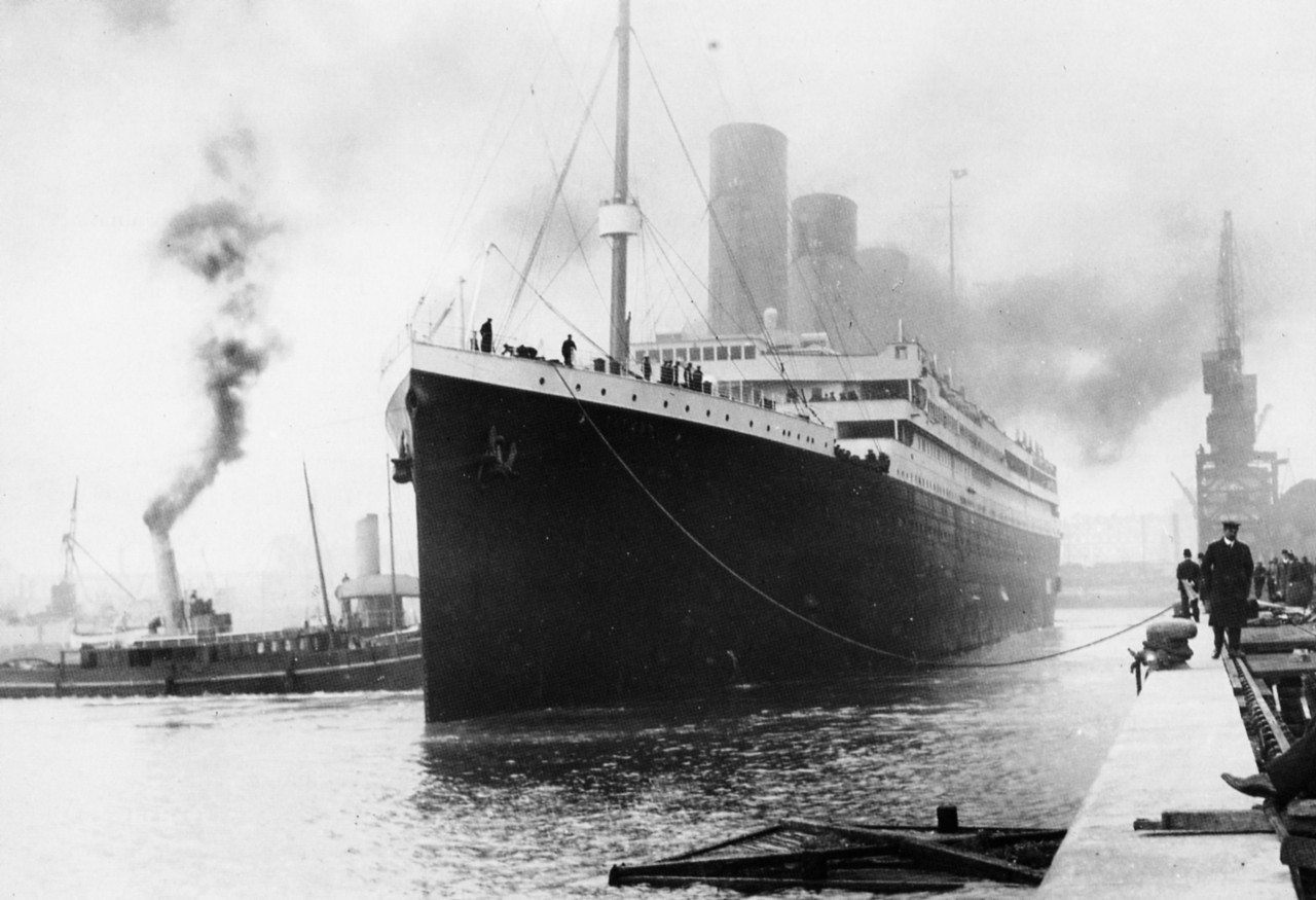 an introduction to the history of the unsinkable ship of dreams Explore interesting facts about the ship,  these are just a couple of the interesting facts about the titanic  the titanic was supposed to be an unsinkable boat.