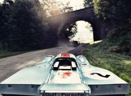 porsche 917 450x330 - Porsche 917 by Steffen Jahn