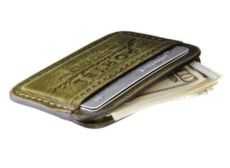 portel retro wallet