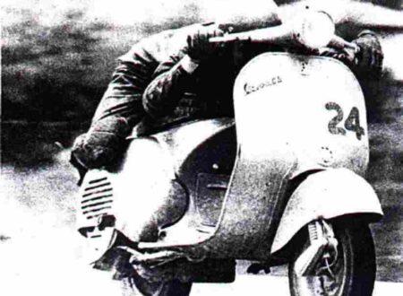 vespa racing 450x330 - Vespa Racing