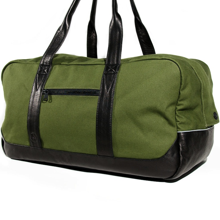 Aether Canvas Bag Aether Canvas Travel Bag