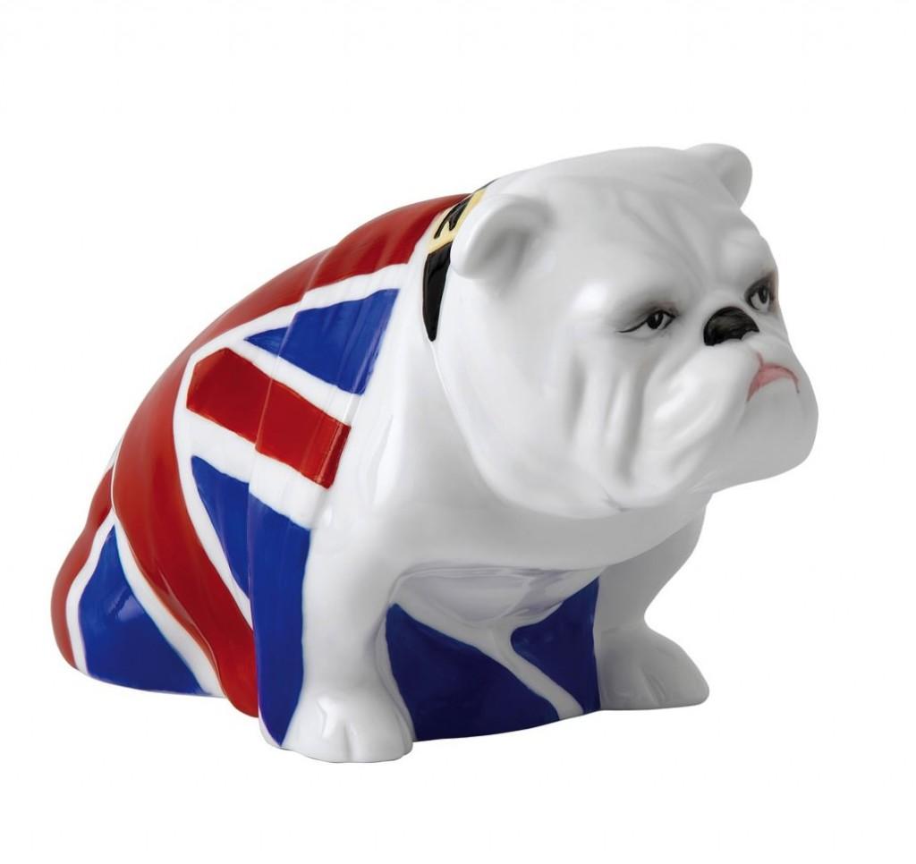 British Bulldog from Skyfall 1024x966 British Bulldog from Skyfall