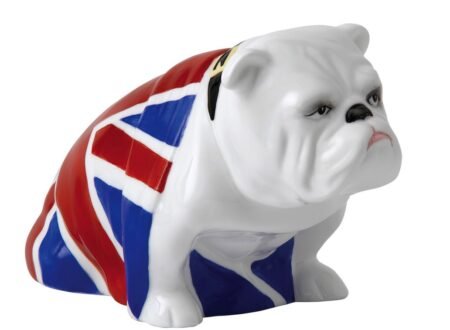 British Bulldog from Skyfall 450x330 - British Bulldog from Skyfall